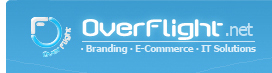 OverFlight.net-Branding  E-Commerce  IT Solutions
